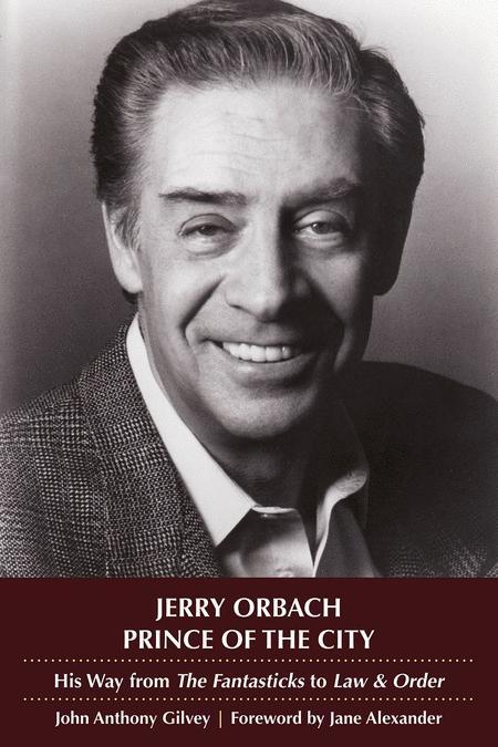 Jerry Orbach, Prince of the City
