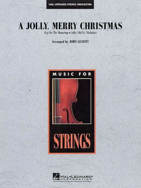 A Jolly, Merry Christmas