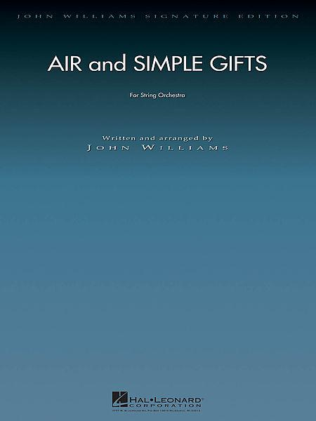 Air and Simple Gifts