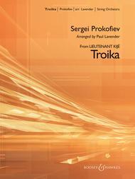 Troika (from Lieutenant Kije)