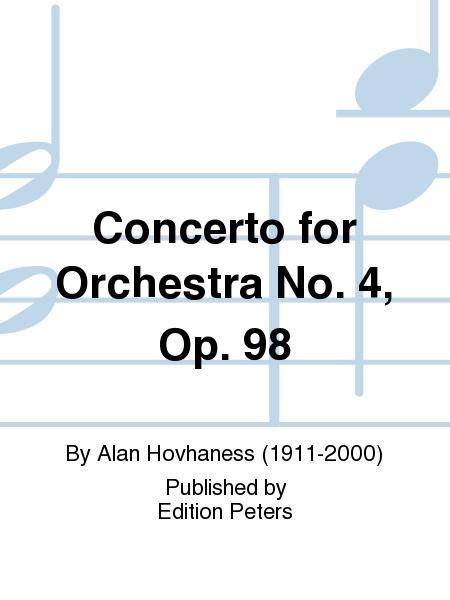 Concerto No. 4