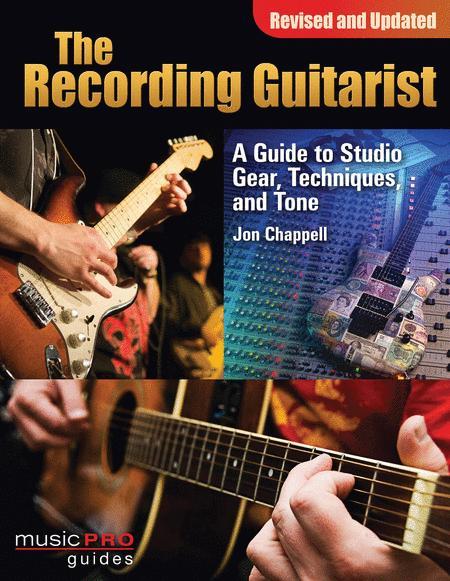 The Recording Guitarist