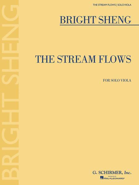 The Stream Flows