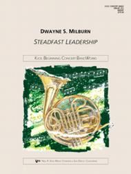 Steadfast Leadership -- March