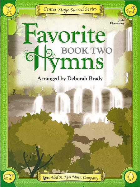 Favorite Hymns, Book Two