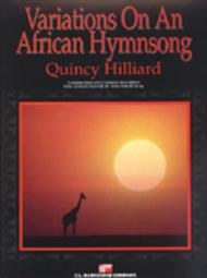 Variations on an African Hymnsong
