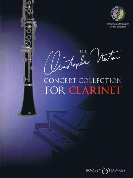 Christopher Norton - Concert Collection