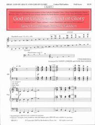 God of Grace (Score)