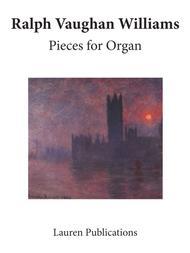 Pieces for Organ