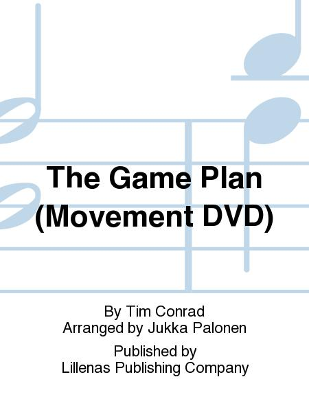 The Game Plan (Movement DVD)