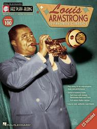 Louis Armstrong: We Have All The Time In The World
