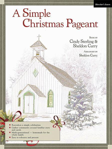 A Simple Christmas Pageant