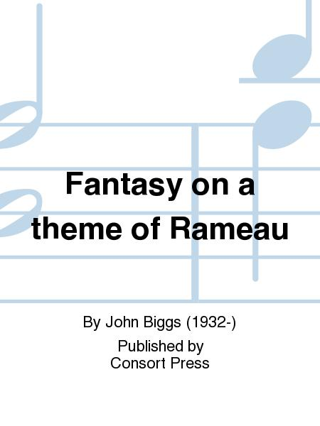 Fantasy on a theme of Rameau