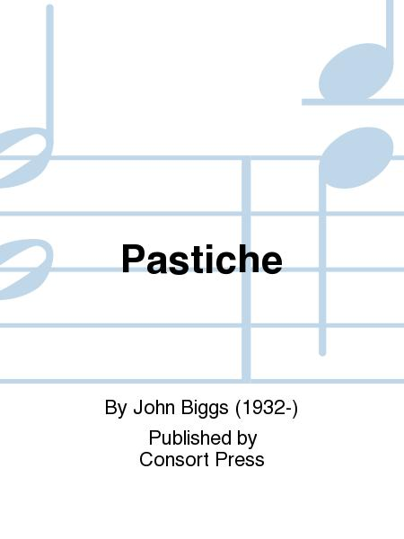 Pastiche: An Overture
