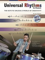 Universal Rhythms for Drummers