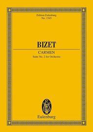 Carmen Suite II