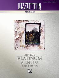 Led Zeppelin -- IV Platinum