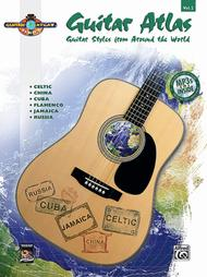 Guitar Atlas Complete, Volume 2