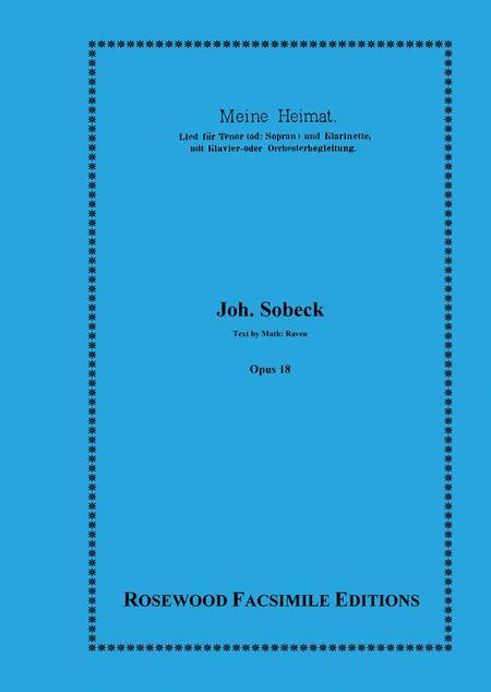 Trio, Op. 18