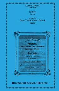 Nonet, Op. 31