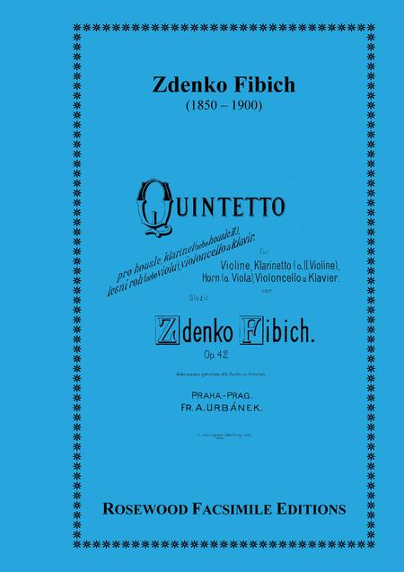 Quintet, Op. 42