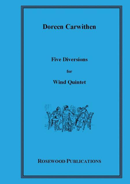 Five Diversions