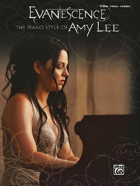Evanescence -- The Piano Style of Amy Lee