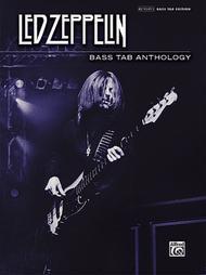 Led Zeppelin -- Bass TAB Anthology