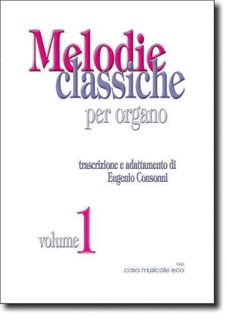 Melodie classiche 1