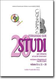 20 studi vol 2