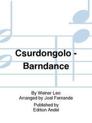 Csurdongolo - Barndance