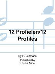 12 Profielen/12 Profiles