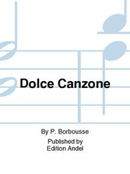 Dolce Canzone