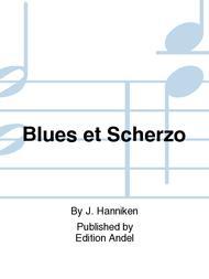 Blues et Scherzo