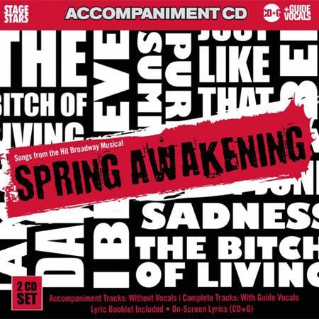 Spring Awakening (Karaoke CDG)