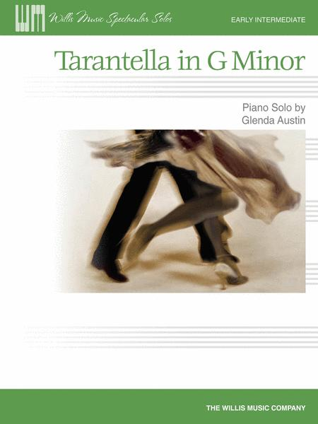 Tarantella in G Minor