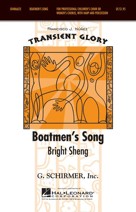 Boatmen's Song