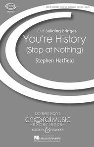 You're History
