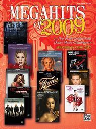 Megahits of 2009