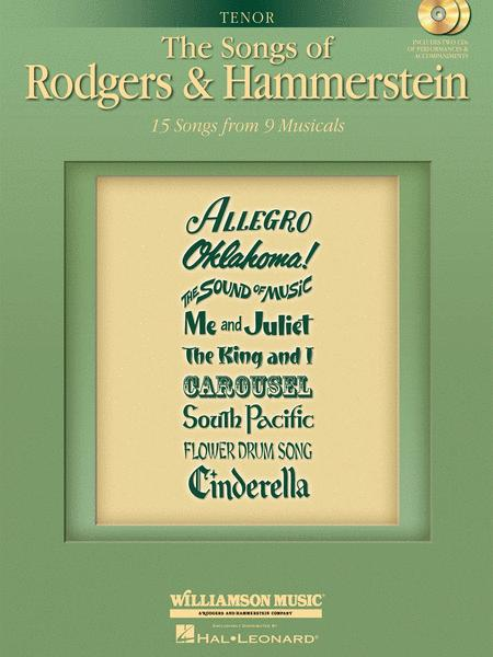 The Songs of Rodgers & Hammerstein