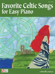 Favorite Celtic Songs For Easy Piano Sheet Music By Various