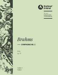 Symphony No. 2 in D major Op. 73