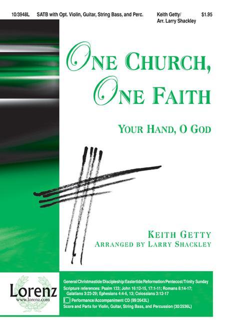 One Church, One Faith