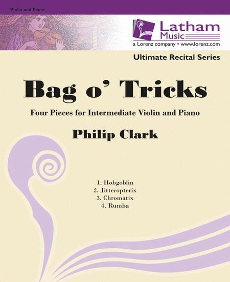 Bag o' Tricks