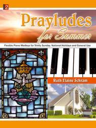 Prayludes for Summer