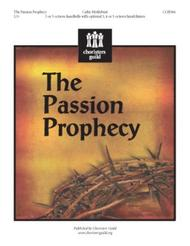 The Passion Prophecy