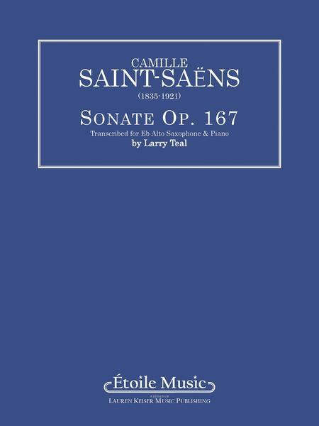 Sonata Op. 167