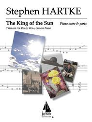 King of the Sun: Tableaux