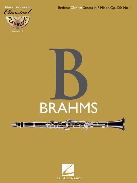 Clarinet Sonata in F Minor, Op. 120, No. 1