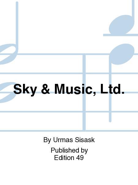 Sky & Music, Ltd.